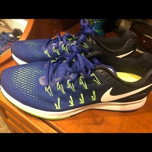 Men's Nike size 12 Great condition